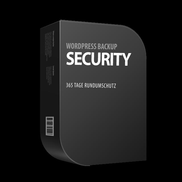 Wordpress Backup Software für Datensicherung
