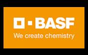 BASF Kundenlogo
