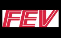 FEV Kundenlogo