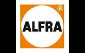 Alfra Kundenlogo