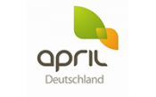 April AG Kundenlogo