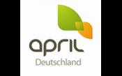 APRIL AG