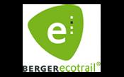Berger Ecotrail Kundenlogo
