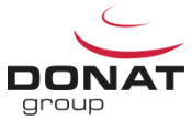 Donat Group Kundenlogo