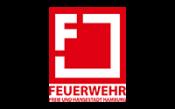 Feuerwehr Hamburg Kundenlogo