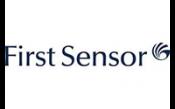 First Sensor Kundenlogo