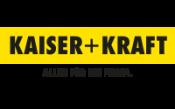 Kaiser + Kraft Kundenlogo