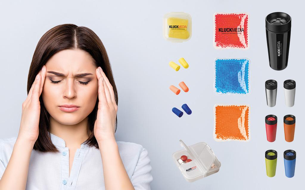 Tag der Kopfschmerzen Kluckmedia
