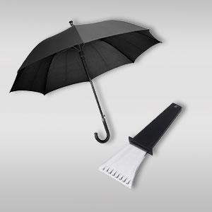 Werbeartikel Regenschirme Wetter