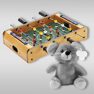 Werbeartikel-Spiele-Kinderartikel-Kluckmedia