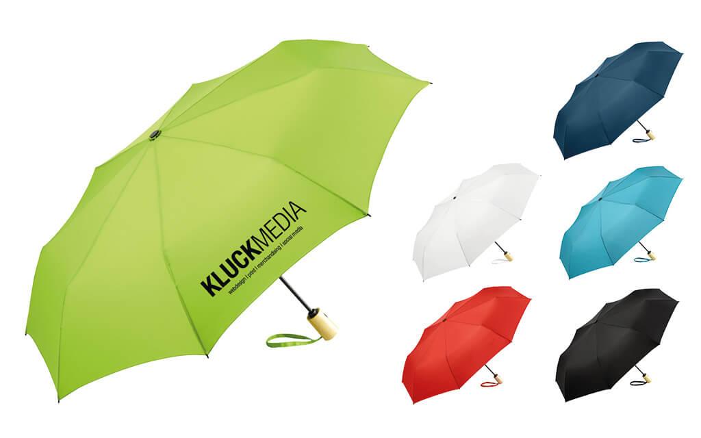 ÖKOBrella-5429-Regenschirm-Kluckmedia