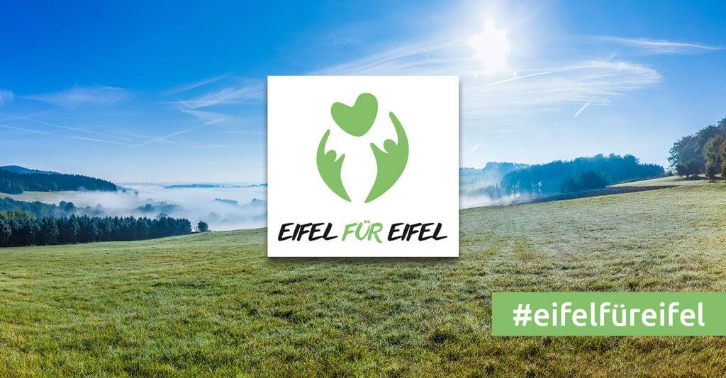 Eifel für Eifel Logo